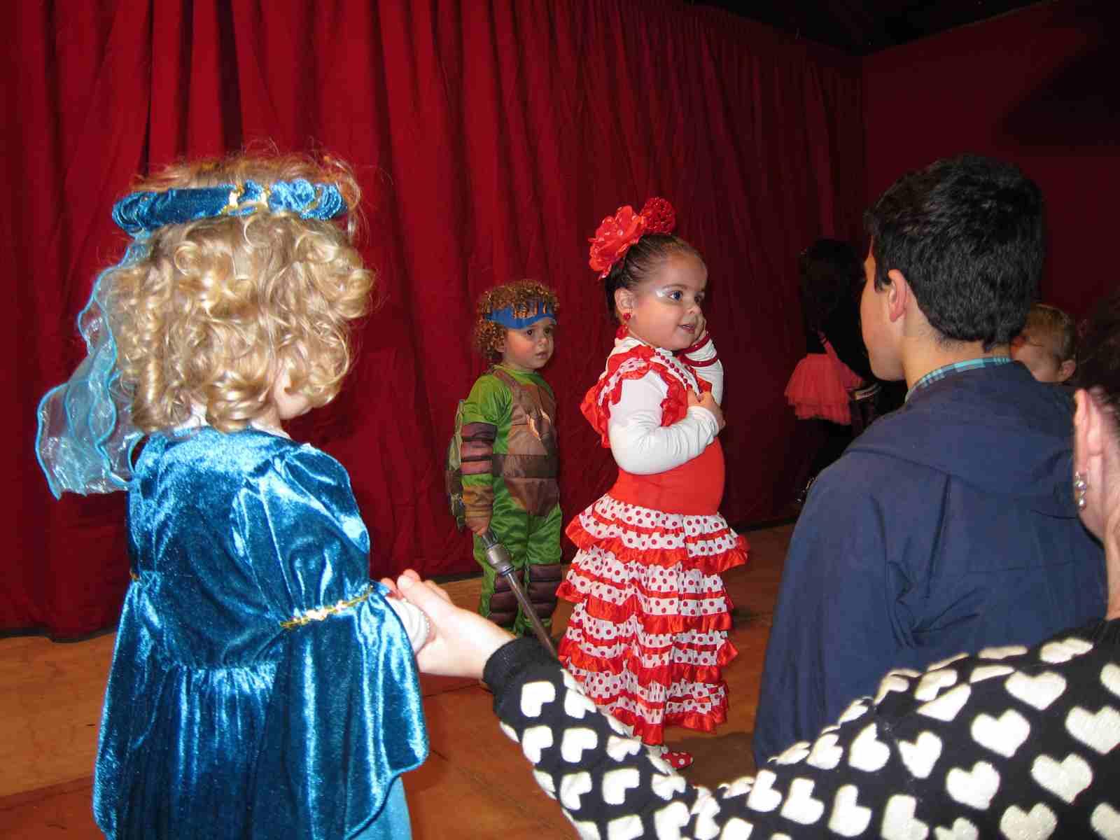 carnaval - Se abre en ventana nueva
