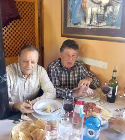 Ramón de Llameira y Víctor de Ferreiria - Se abre en ventana nueva