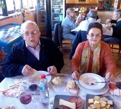 Balbino y Rita
