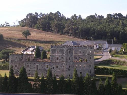 Palacio de Anleo, como está actualmente.2007 - Se abre en ventana nueva