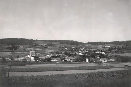 Vista de Anleo desde el Barrio de La Regla(ya faltan casas)