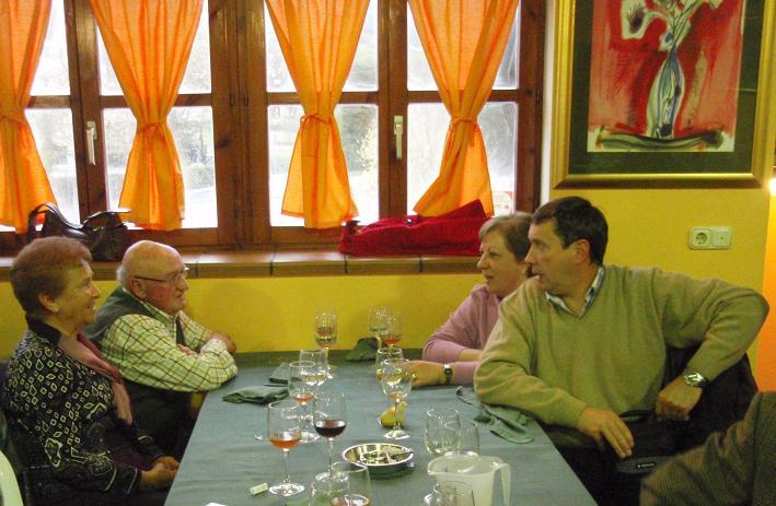Familiares de Pepe Selmo - Se abre en ventana nueva