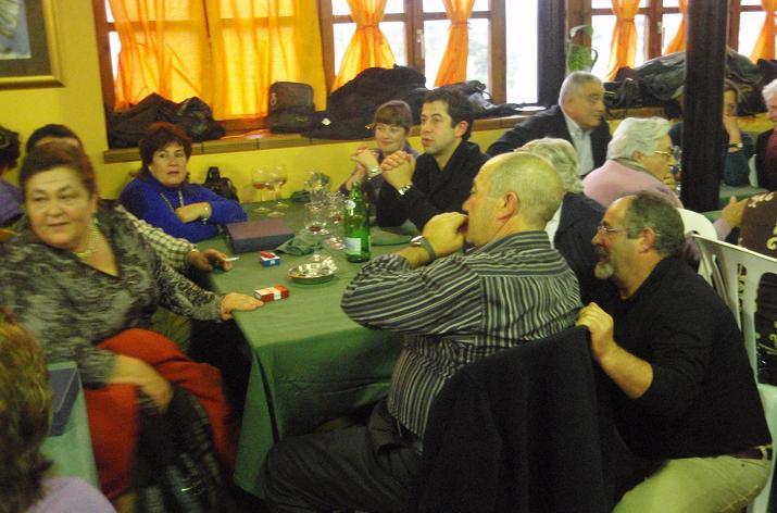 Familiares de María del Cobo y Olegario - Se abre en ventana nueva