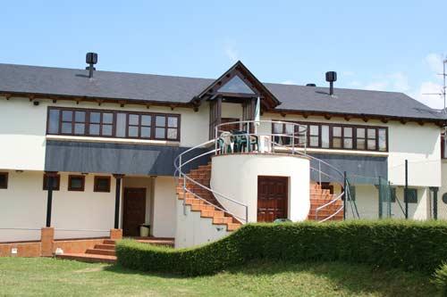 Local Social de la Asociación de Vecinos San Miguel de Anleo. - Se abre en ventana nueva