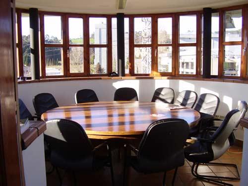 Sala de Juntas, hoy Telecentro Red.es - Se abre en ventana nueva