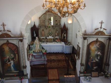 La Virgen de la Regla, espera...(2010) - Se abre en ventana nueva