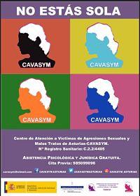 Cartel de CAVASYM